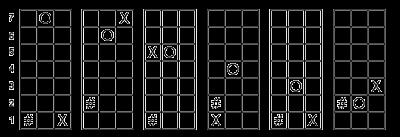 ГоловоЛомка - Логическая последовательность №1 - Ответ