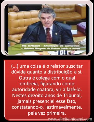 [Ministro Marco Aurélio HC9551 Distrituição do Feito[1].png]
