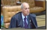 STF. Ministro Menezes Direito.