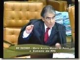 STF. Ministro Carlos Ayres Britto. Gratificação Vinculada a Vencimento-Base de Servidor Público. Impossibilidade de supressão por lei posterior.