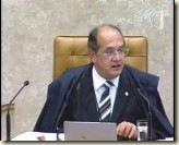 STF. Ministro Gilmar Mendes. Aplicação do art. 543-B,§3º do CPC.