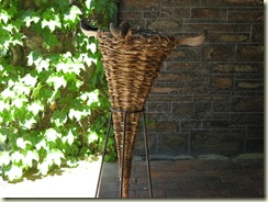 Botanic Gardens, Harrison, Baskets 094