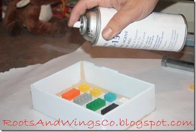 lego soap 7
