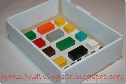 lego soap 6