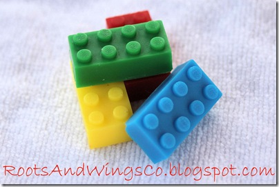 lego soap 19