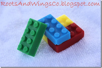 lego soap 20