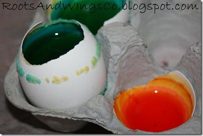easter egg geodes 2