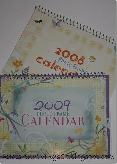 calendar pictures 1