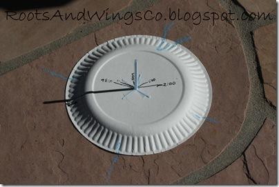 sundial b