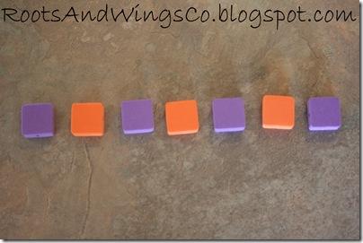 preschool sorting k