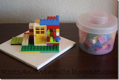 lego house b