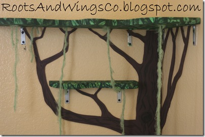 playroom tree i