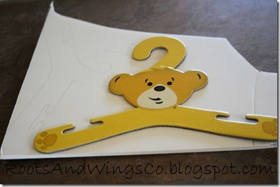 build a bear hanger a