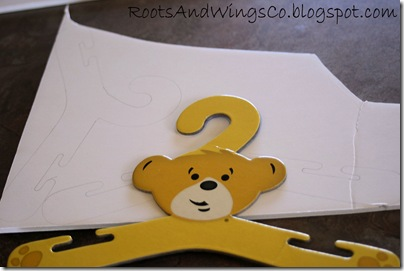 build a bear hanger b