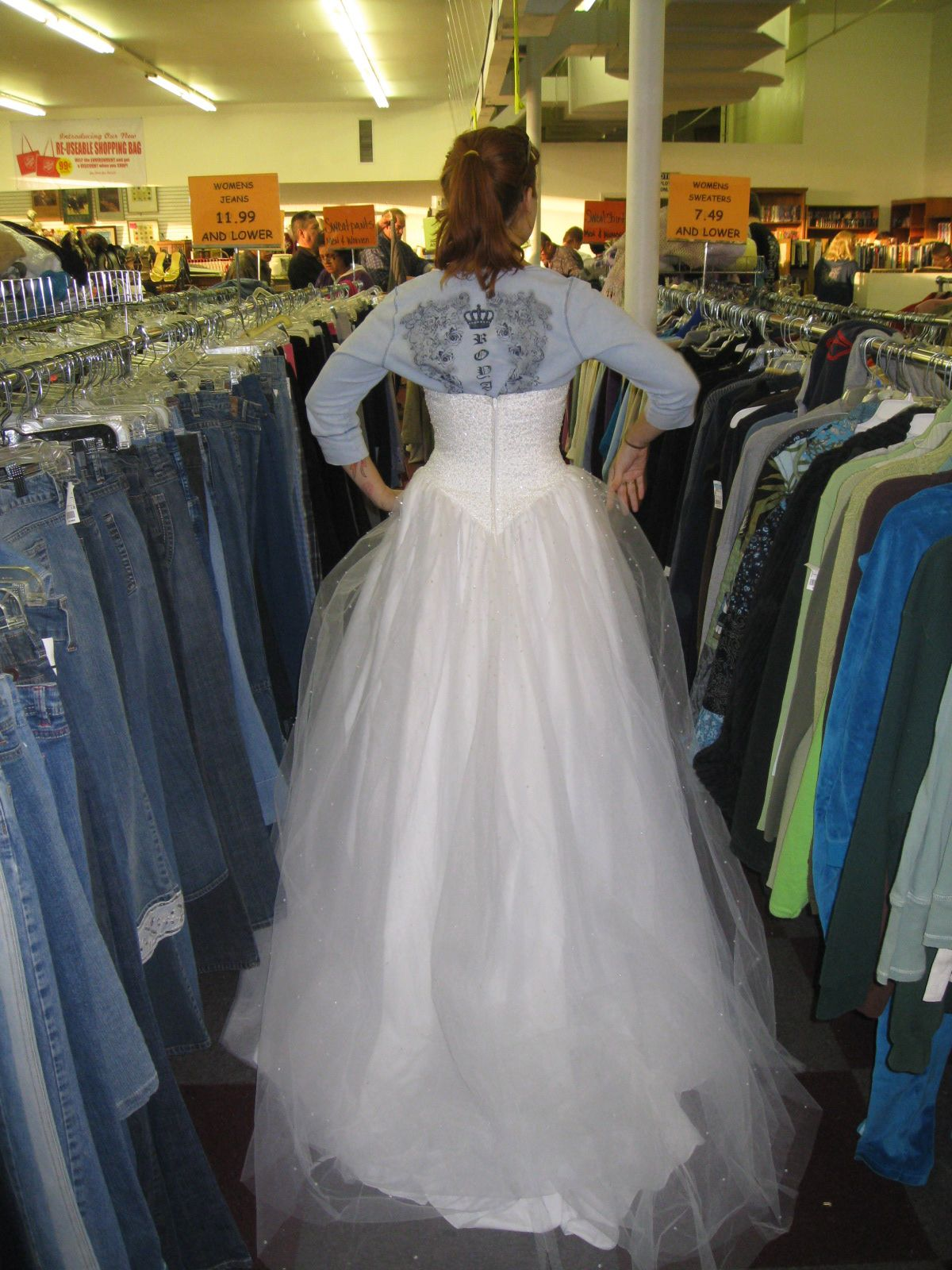 Once upon a Snork..: Few More Wedding Dresses to Consider.