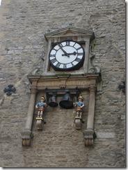 IMG_0048 Quarter Boys Carfax Tower Clock