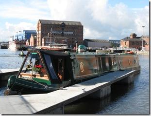 IMG_0007 Oakfield Glos Dock