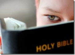 child-and-bible