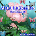Metal Butterflies popper icon