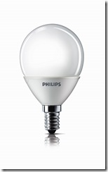 Philips Ambiance Fancy Round