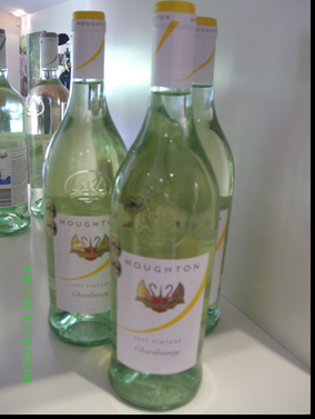 Houghton wine australia
