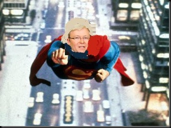 kevin rudd superman