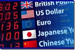 forex trade stock market