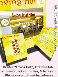 Lihat situs Loving Hut