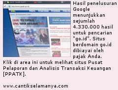 Pusat Pelaporan dan Analisis Transaksi Keuangan