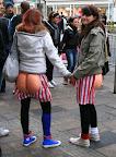 Карнавал в Австрии - веселый и немного грубоватый праздник