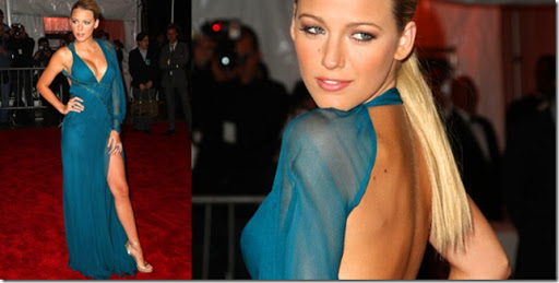 Blake Lively Weight. hot Blake Lively in Versace