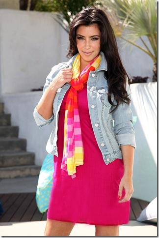 denim jacket with dress. denim jacket ($29.50),