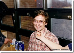 Picture of Bev - Age 22 - 86B