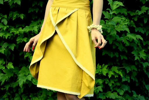  DIY for Spring 2011