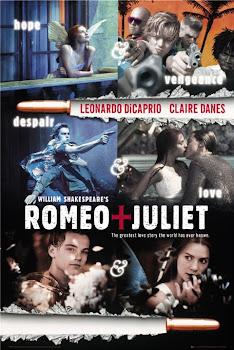 Poster de Romeo y Julieta