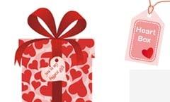 vector-valentine-gift
