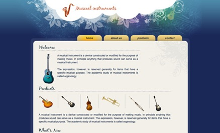 musical-instrument