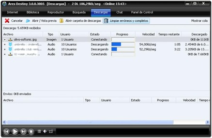 Ares 2.1.8.30