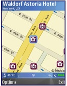 Nokia Maps 1
