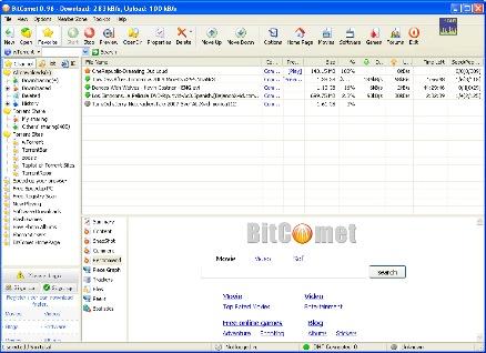 Bitcomet 1.0