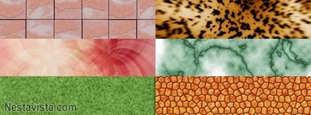 Crear mis propias texturas
