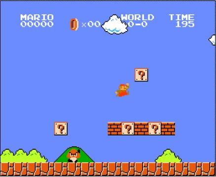 Mario Bros en JavaScript