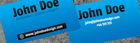 business-card-freebie
