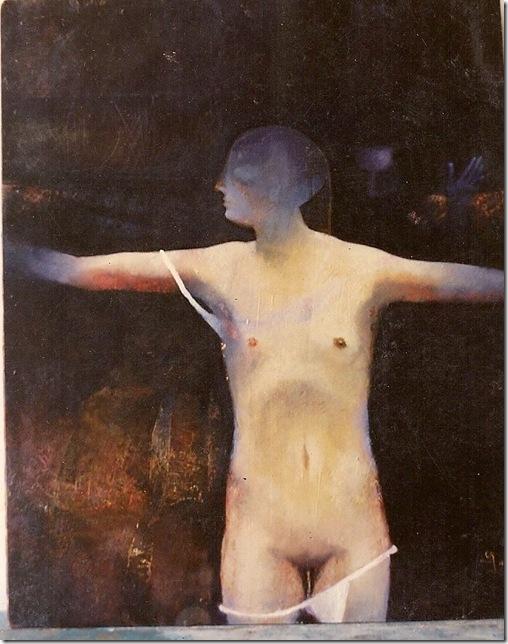 Eros Venus