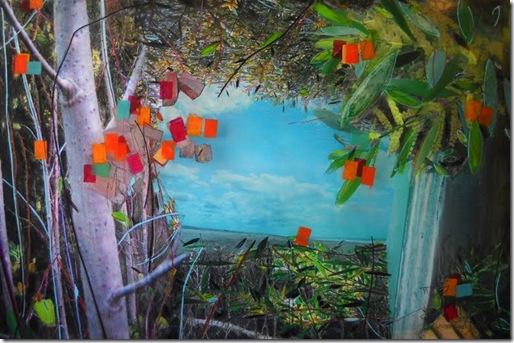 Ventana 130 x 200 cm t mixta s pvc 2010