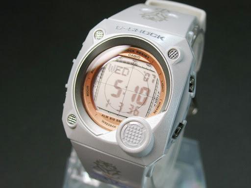 Casio G Shock G3 : g-8000f