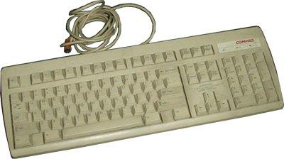teclado ingles