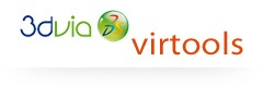 3Dvia virtools