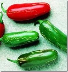 Pepper Tam Jalapeno