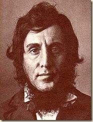 Henry David_Thoreau